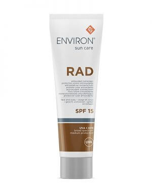 Environ sun care RAD SPF 15