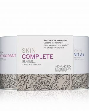 Skin Complete Advanced Nutrition Food Supplement